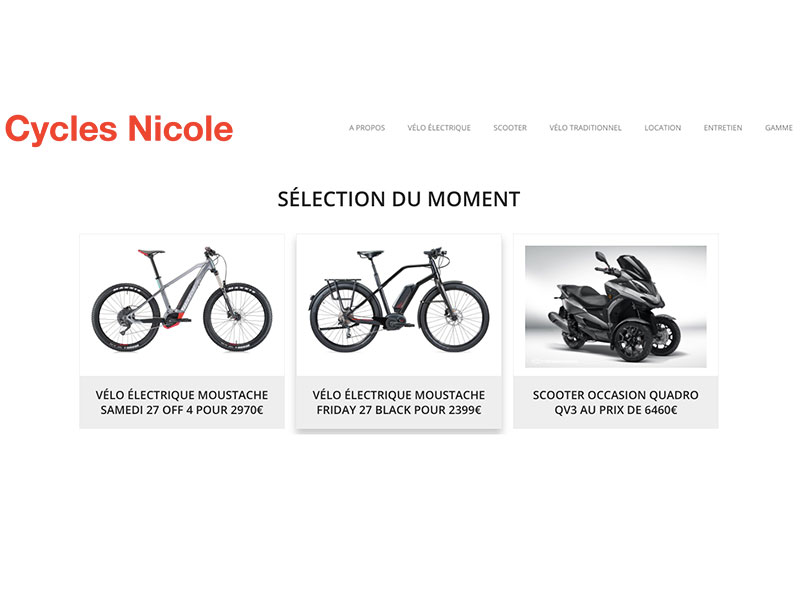 home-page-site-web