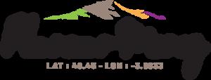 logo et design Plouneour-Ménez